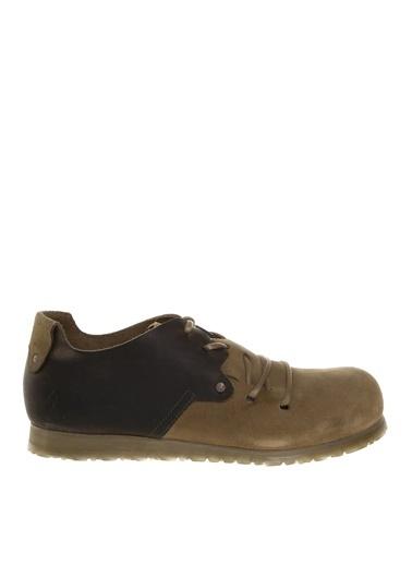 Birkenstock Ayakkabı Haki